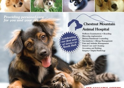 Chestnut Medical Animal Hospital2