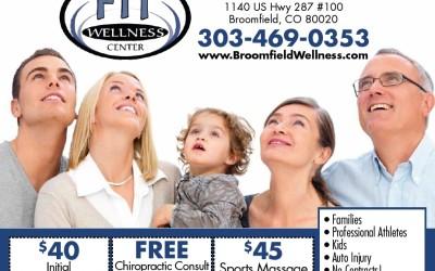 Fit Wellness Center