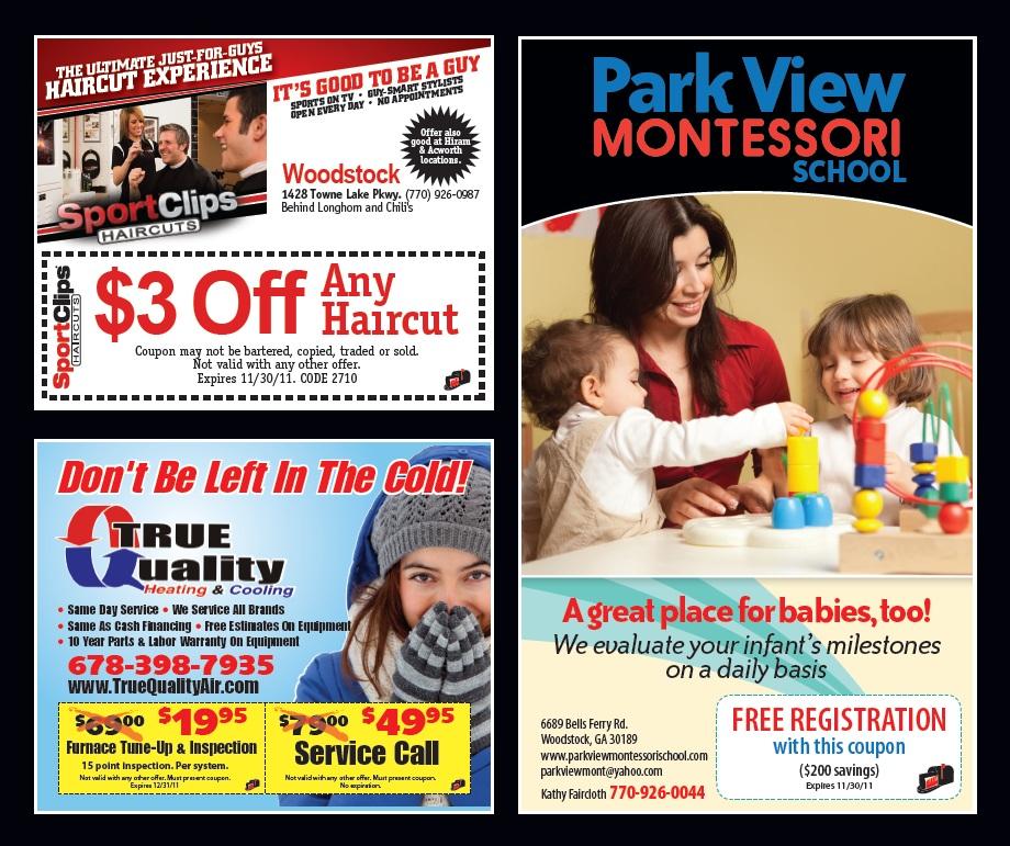 Parkview Montessori School