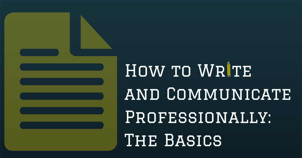 GM How to Write and Communicate Resized