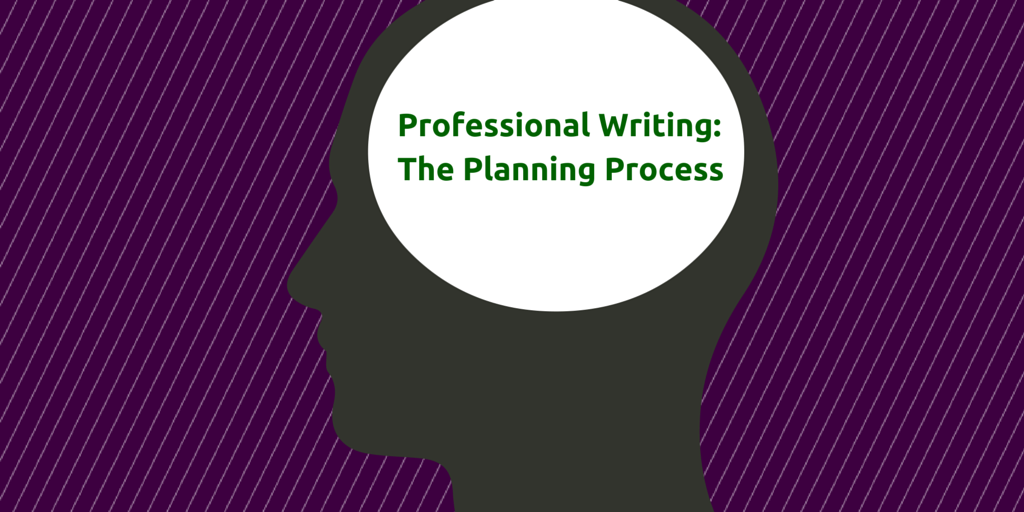 GM Planning Process