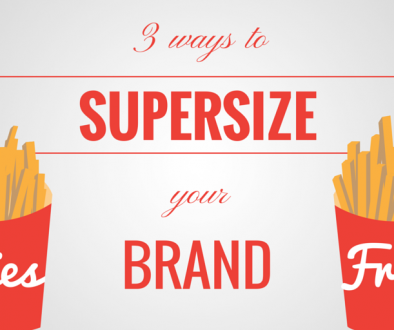 GM 3 Ways to Supersize Your Brand
