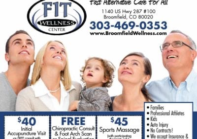 Fit-Wellness-Center