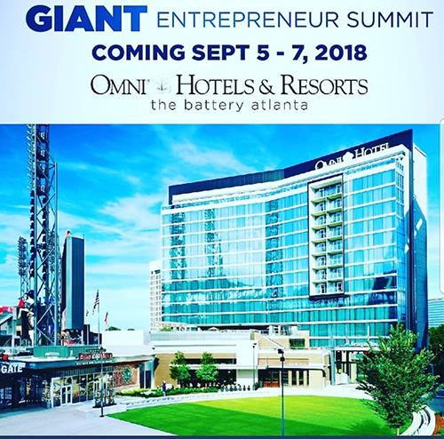 GIANT Entrepreneur Summit